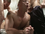 The Shop – Jo – Jizz Orgy – John Magnum – Jimmy Johnson – Liam Magnuson – Lance Luciano – Dirk Caber
