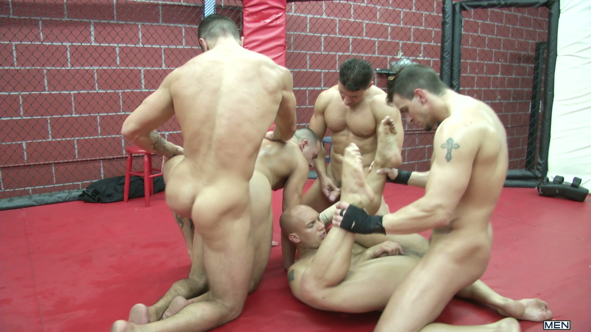 Watch The Ultimate Fucker – Jizz Orgy – John Magnum , Phenix Saint , Chris   Tyler , Robert Van Damme , Trenton Ducati (MEN.COM) Gay Porn Tube Videos Gifs And Free XXX HD Sex Movies Photos Online