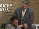 Touchy Boss – The Gay Office – Rocco Reed And Colby Jansen