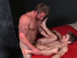 Blind – Dmh – Drill My Hole – Johnny Rapid And Aaron Bruiser