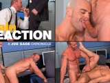 Chain Reaction: Scene 3: Adam Russo And Casey Williams