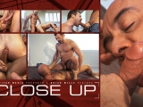 Close Up: Scene 2: Will Swagger And Brian Davilla