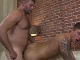 Colby Breaks Him In Part 2 – Colby Jansen And Leo Sweetwood – Dmh – Drill My Hole
