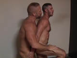 Daddy Hunt – Dirk Caber And Jimmy Fanz –  Dmh – Drill My Hole