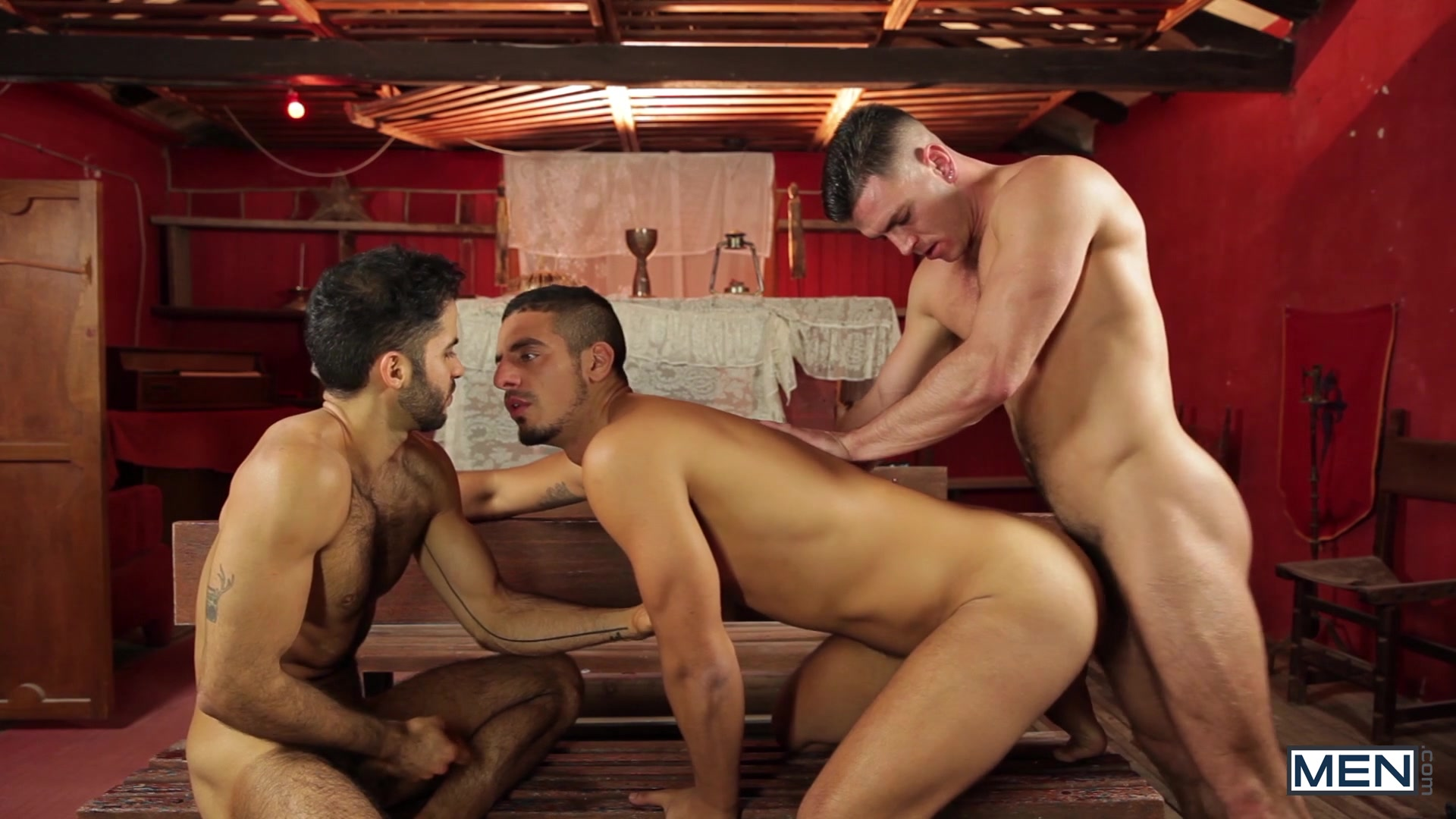 Watch Forbidden Part 3 – Paddy O'brian – Tony Milan – John Hinkel – Mouk – Men Of Uk (MEN.COM) Gay Porn Tube Videos Gifs And Free XXX HD Sex Movies Photos Online