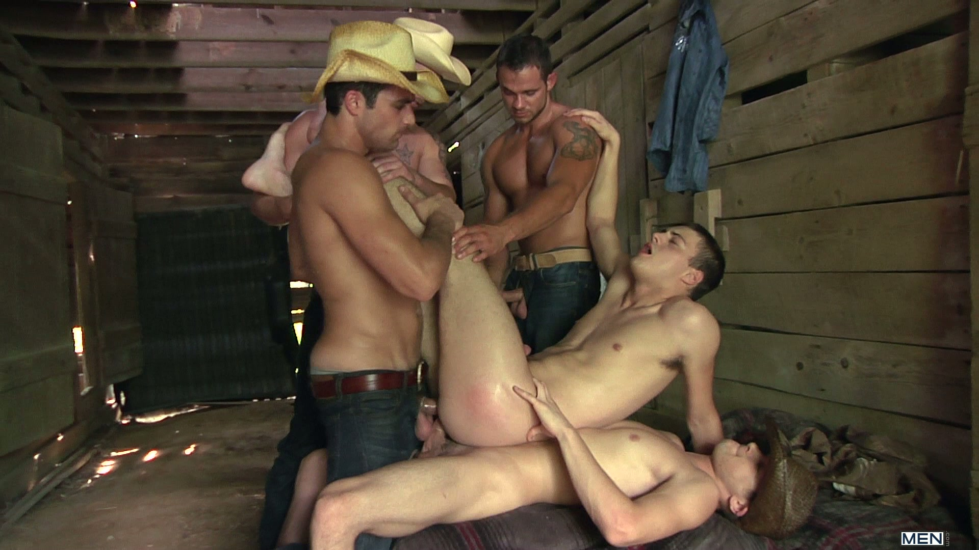Watch Going West Part 3 – Jo – Jizz Orgy – Johnny Rapid – Chris Bines – Cooper Reed – Hunter Page And Jack   King (MEN.COM) Gay Porn Tube Videos Gifs And Free XXX HD Sex Movies Photos Online