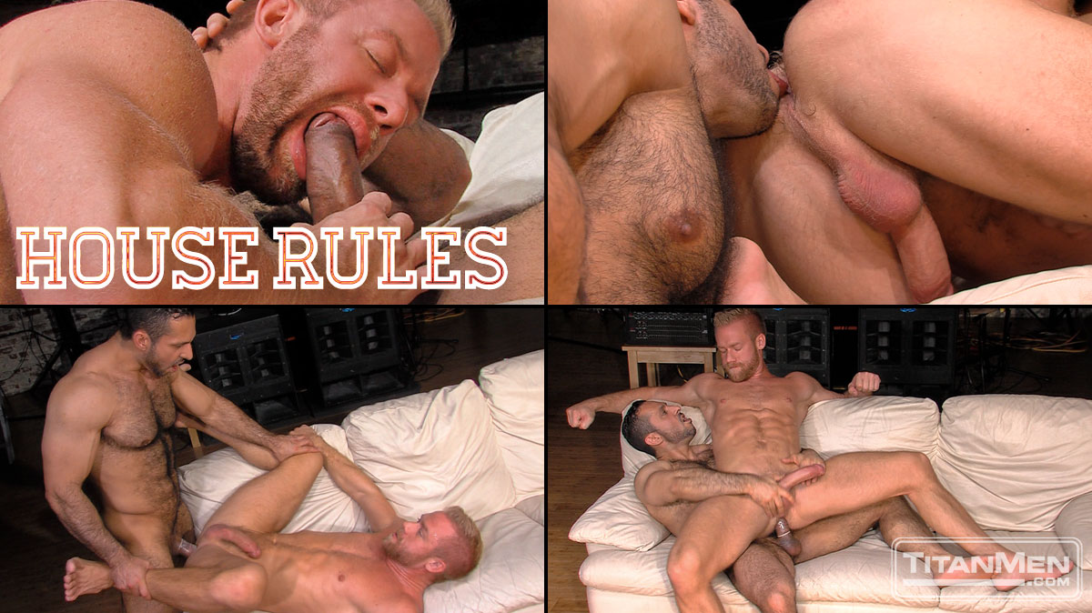 Watch House Rules: Scene 3: Adam Champ And Christopher Daniels (Titan Men) Gay Porn Tube Videos Gifs And Free XXX HD Sex Movies Photos Online