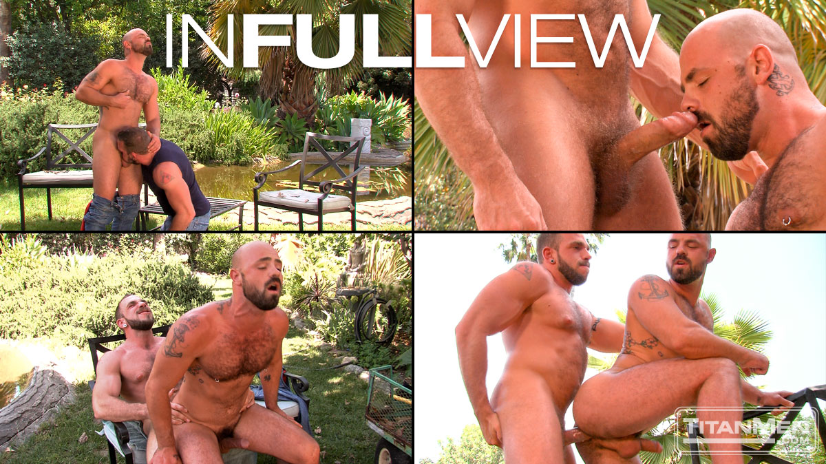 Watch In Full View: Scene 2: Johnny Parker And Rogue Status (Titan Men) Gay Porn Tube Videos Gifs And Free XXX HD Sex Movies Photos Online