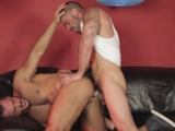 Men In Ibiza Part 5 – Dmh – Drill My Hole – Damien Crosse And Denis Vega