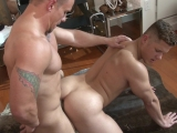 Mistle Hoe – Adam Bryant And Nicoli Cole – Stg – Str8 To Gay