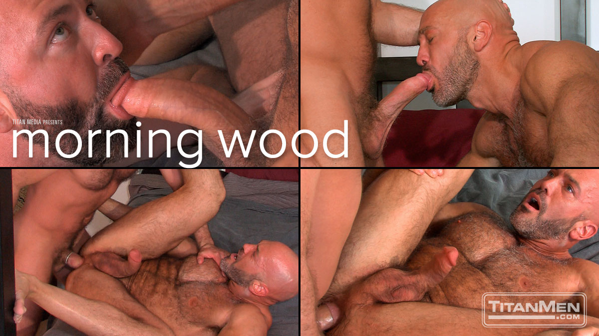Watch Morning Wood: Scene 1: Jesse Jackman And Josh West (Titan Men) Gay Porn Tube Videos Gifs And Free XXX HD Sex Movies Photos Online