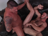 Musclebate – Stg – Str8 To Gay – Jimmy Fanz And Braden Charron