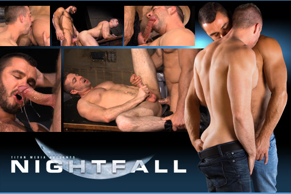 Watch Nightfall: Jesse Ares And Scott Hunter (Titan Men) Gay Porn Tube Videos Gifs And Free XXX HD Sex Movies Photos Online