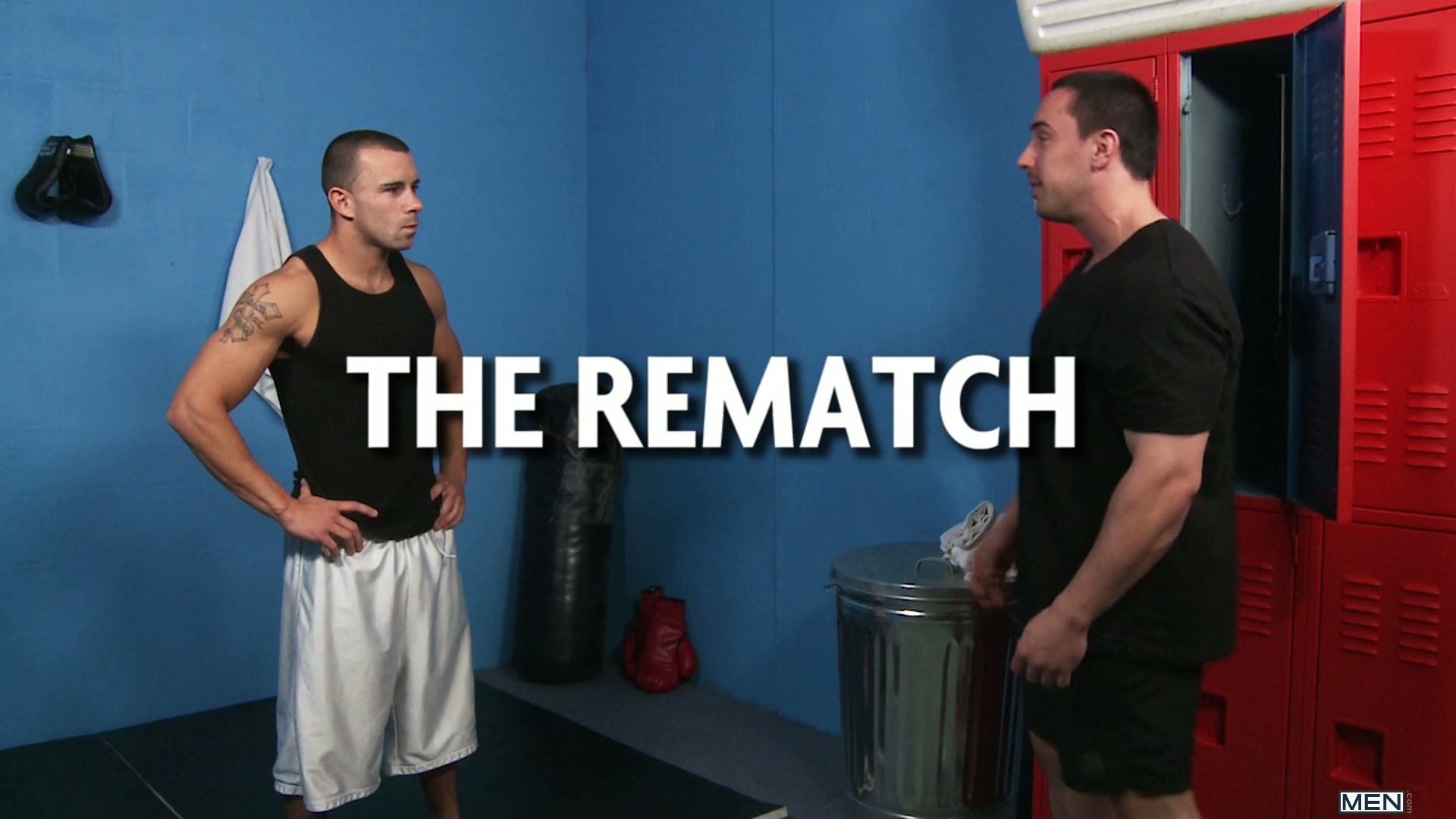 Watch The Rematch – Str8 To Gay – Chris Tyler – Ryan Evans (MEN.COM) Gay Porn Tube Videos Gifs And Free XXX HD Sex Movies Photos Online