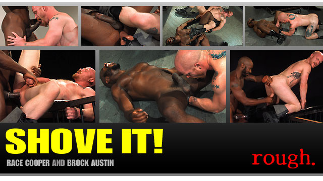 Watch Shove It!: Scene 2: Race Cooper And Brock Rustin (Titan Men) Gay Porn Tube Videos Gifs And Free XXX HD Sex Movies Photos Online
