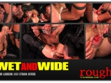 Wet And Wide: Scene 1: Thor Larsson And Ethan Ayers
