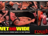 Wet And Wide: Scene 2: Aymeric Deville And Shay Michaels