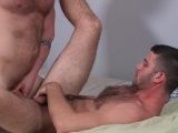 Sex A La Carte – Dmh – Drill My Hole – Jimmy Fanz And Aaron Bruiser