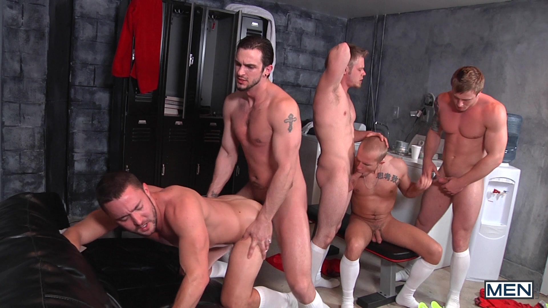 Watch Score Part 3 – Jo – Jizz Orgycolt Rivers – Phenix Saint – Rob Ryder – Steve Stiffer – Tom Faulk (MEN.COM) Gay Porn Tube Videos Gifs And Free XXX HD Sex Movies Photos Online