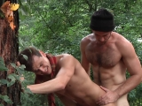 Scouts Part 3 – Jimmy Fanz And Zac Stevens – Bdas – Big Dicks At School