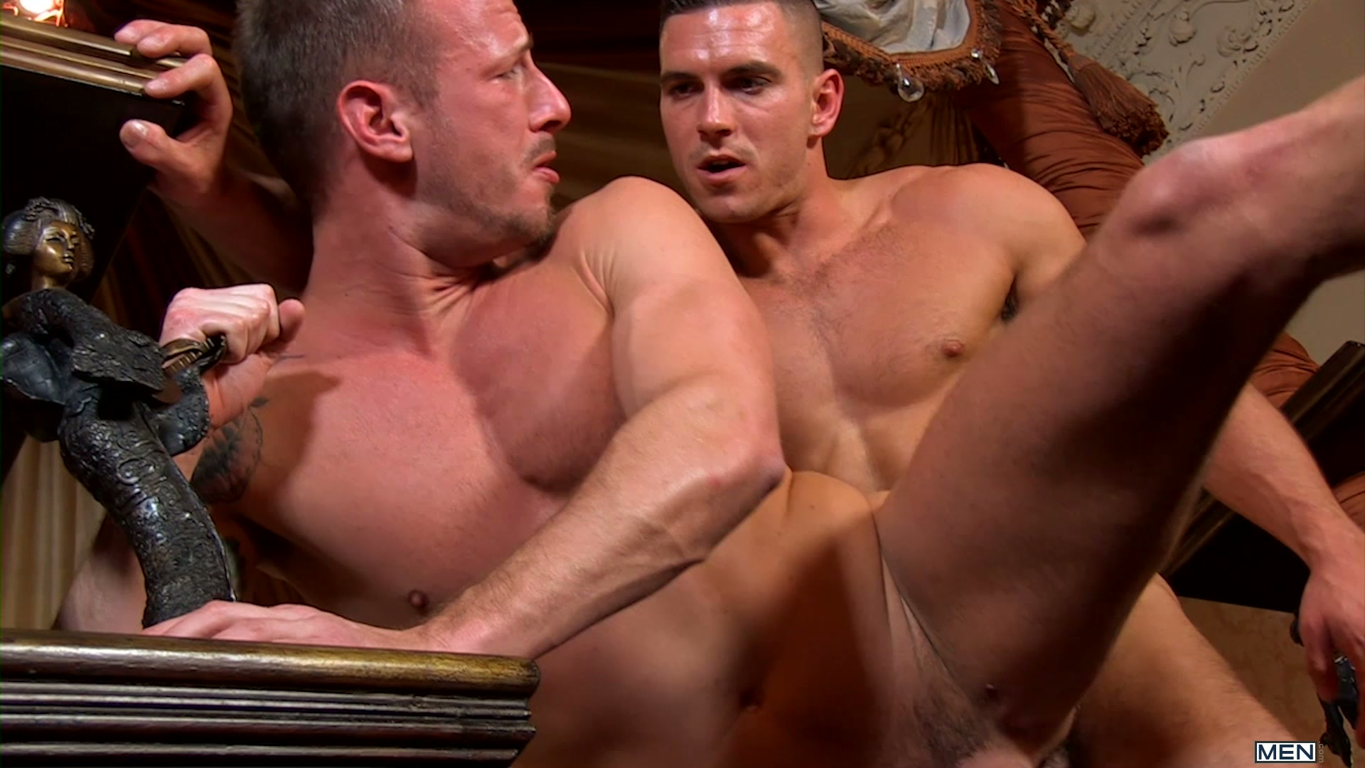Watch Secret Agent Part 3 – Mouk – Men Of Uk – Paddy O'brian And Logan Rouge (MEN.COM) Gay Porn Tube Videos Gifs And Free XXX HD Sex Movies Photos Online