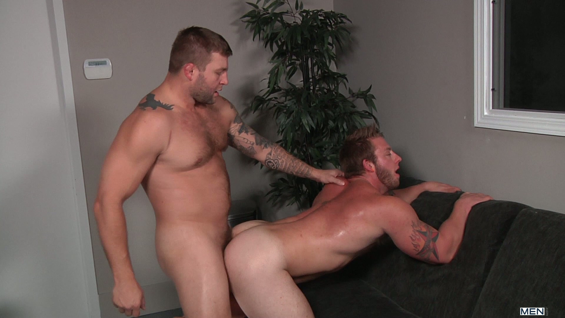 Watch Scrum Part 2 – Dmh – Drill My Hole – Colby Jansen And Aaron Bruiser (MEN.COM) Gay Porn Tube Videos Gifs And Free XXX HD Sex Movies Photos Online