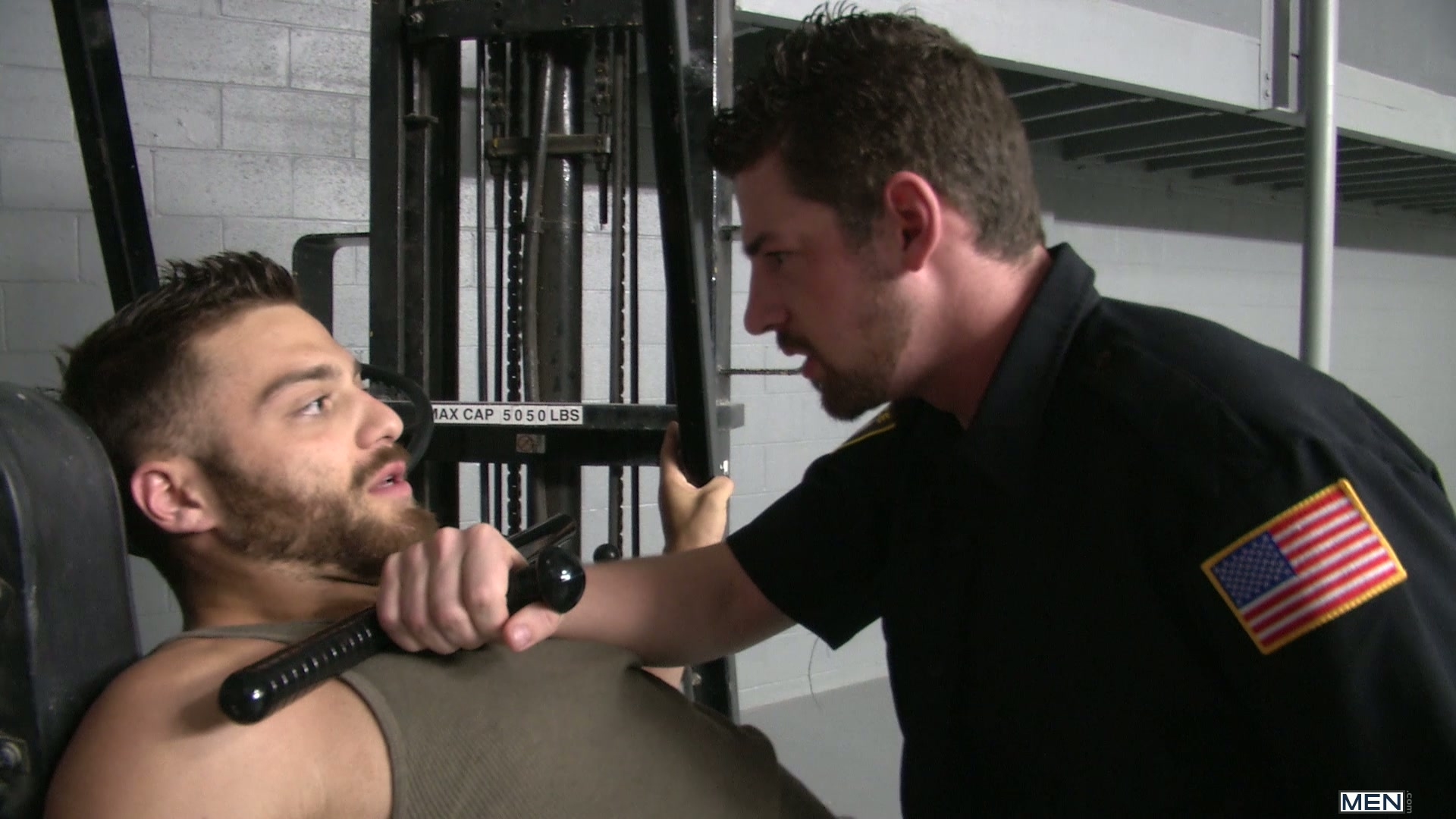 Watch Security Breach – Dmh – Tommy Defendi – Andrew Stark (MEN.COM) Gay Porn Tube Videos Gifs And Free XXX HD Sex Movies Photos Online