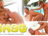 Shag: Scene 1: Hunter Marx And Nick Prescott