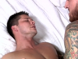 Stake Out Part 2 – Stg – Str8 To Gay – Bryce Star And Haigen Sence