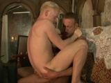 Supernatural Part 2 – Mouk – Men Of Uk –  Jonny Kingdom And Andro Mass