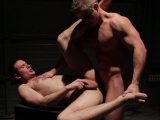 The Arrow – Dmh – Drill My Hole – Spencer Fox And Liam Magnuson