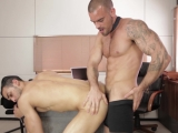 The Business Of Sex Part 4 – Tgo – The Gay Office – Damien Crosse And Juan Lopez