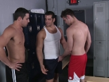 The Ex Boyfriend – Dmh – Duncan Black – Marcus Ruhl And Jack King