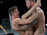 The Gaytrix – Mouk – Men Of Uk – Colby Jansen And Darius Ferdynand