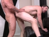 The Negotiator – Stg – Str8 To Gay –