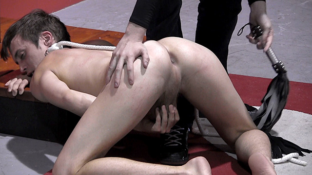 Watch Taught A Lesson: Part 1 (Bad Boy Bondage) Gay Porn Tube Videos Gifs And Free XXX HD Sex Movies Photos Online