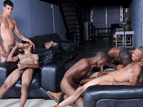 Watch Blaze, Intrigue, Awesome Lovett, Dee Truth And King B (Thug Orgy) Gay Porn Tube Videos Gifs And Free XXX HD Sex Movies Photos Online