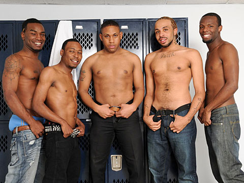 Watch Lil Jersey Boi, Phenix, Damari, Jamaican Flava, Santana Delacuze And Intrigue (Thug Orgy) Gay Porn Tube Videos Gifs And Free XXX HD Sex Movies Photos Online