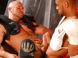 Carioca And Axel Ryder