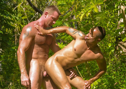 Watch Lords Of The Jungle (Raging Stallion) Gay Porn Tube Videos Gifs And Free XXX HD Sex Movies Photos Online