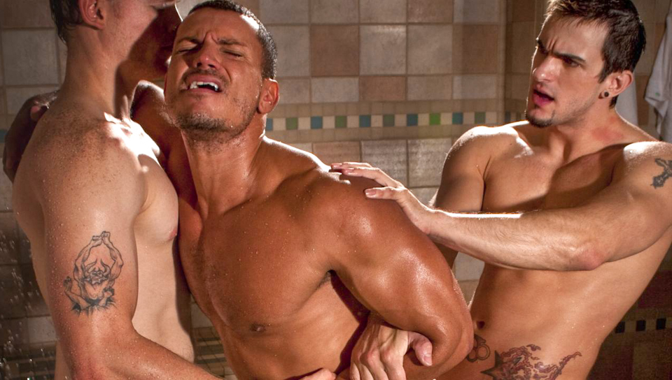 Watch Brutal, Part 2 (Raging Stallion) Gay Porn Tube Videos Gifs And Free XXX HD Sex Movies Photos Online