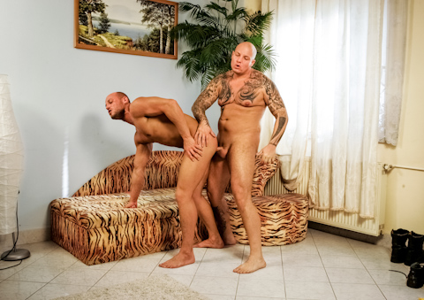 Watch My Neighbor Is A Bouncer #02 (Male Digital) Gay Porn Tube Videos Gifs And Free XXX HD Sex Movies Photos Online