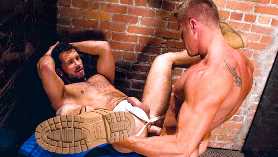 Watch On The Job – Part 01 (Raging Stallion) Gay Porn Tube Videos Gifs And Free XXX HD Sex Movies Photos Online