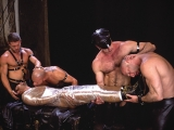 Bound, Beaten And Banged