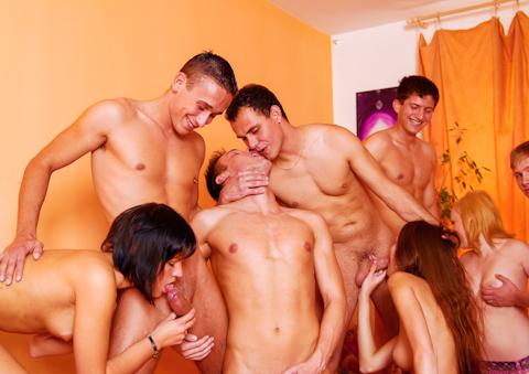 Watch Bisex Creampie Orgy #03 (Bisex Digital) Gay Porn Tube Videos Gifs And Free XXX HD Sex Movies Photos Online