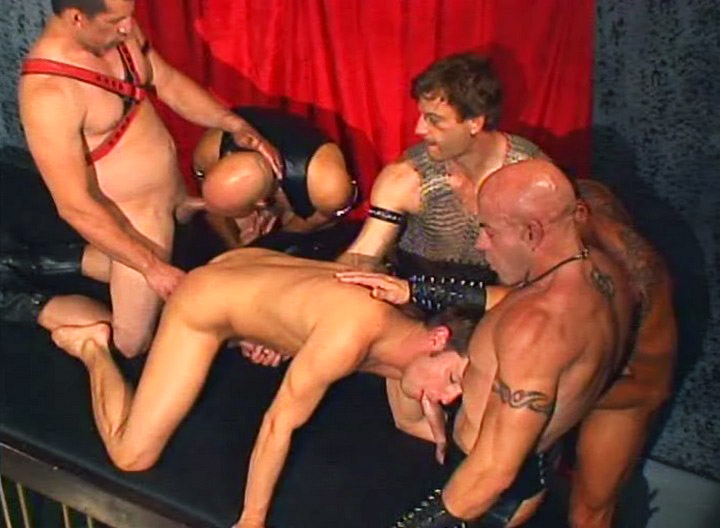 Watch Leather Daddies Gang Banging Brad Benton (Male Digital) Gay Porn Tube Videos Gifs And Free XXX HD Sex Movies Photos Online