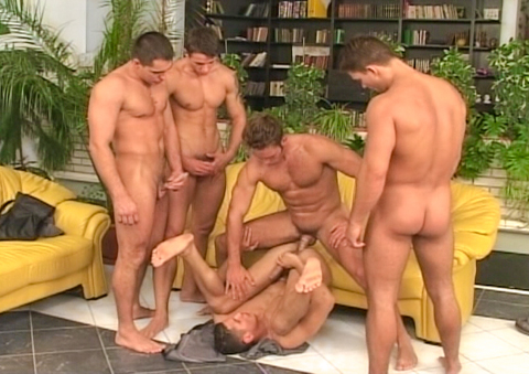 Watch John Valko, Thomas Williams, George Vidanov, Jose Ganatti And Tomas Dombai (Jocks Studios) Gay Porn Tube Videos Gifs And Free XXX HD Sex Movies Photos Online