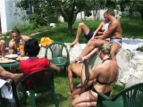 Bi Garden Party