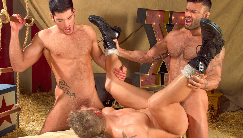 Watch Behind The Big Top (Raging Stallion) Gay Porn Tube Videos Gifs And Free XXX HD Sex Movies Photos Online