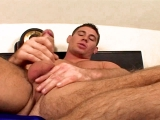 Muscle And Cum #03